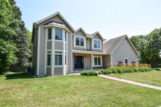 W51N950 Keup Rd, Cedarburg, WI 53012 (#1594227) :: Tom Didier Real Estate Team