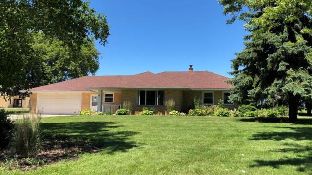 3427 Green Bay Rd, Port Washington, WI 53074 (#1594234) :: Tom Didier Real Estate Team