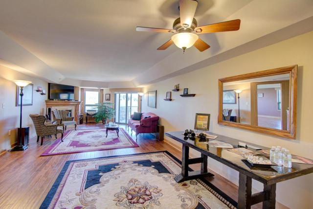 415 N Lake St #605, Port Washington, WI 53074 (#1594428) :: Tom Didier Real Estate Team