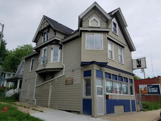408 E North Ave #410, Milwaukee, WI 53212 (#1594475) :: Vesta Real Estate Advisors LLC