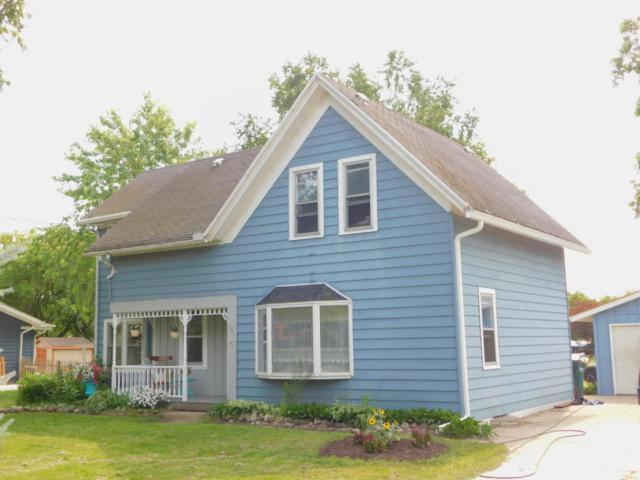 701 N Mill St, Saukville, WI 53080 (#1594608) :: Tom Didier Real Estate Team