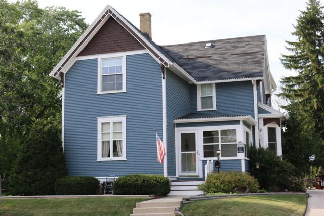 N70W5498 Bridge Road, Cedarburg, WI 53012 (#1595004) :: Tom Didier Real Estate Team