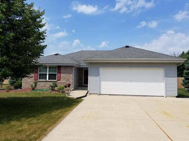 263 Penny Ln, Belgium, WI 53004 (#1595058) :: Tom Didier Real Estate Team