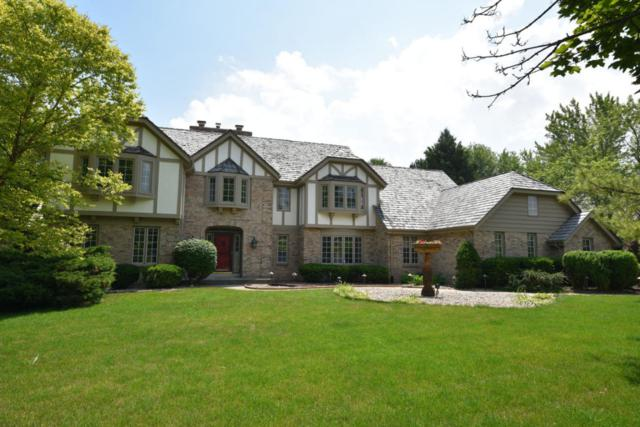 10024 Vintage Dr, Mequon, WI 53092 (#1595547) :: Vesta Real Estate Advisors LLC