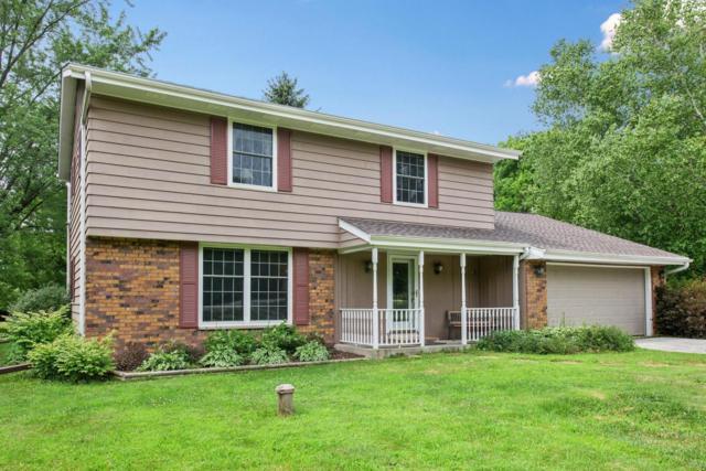 7847 Hill 'N Dale Ct., Cedarburg, WI 53012 (#1595643) :: Tom Didier Real Estate Team