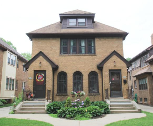 2025 E Marion St #2023, Shorewood, WI 53211 (#1595753) :: Tom Didier Real Estate Team