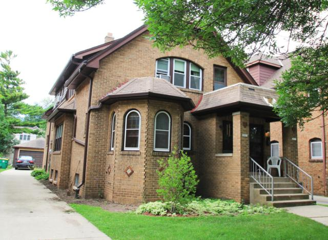 2021 E Marion St #2019, Shorewood, WI 53211 (#1595755) :: Tom Didier Real Estate Team