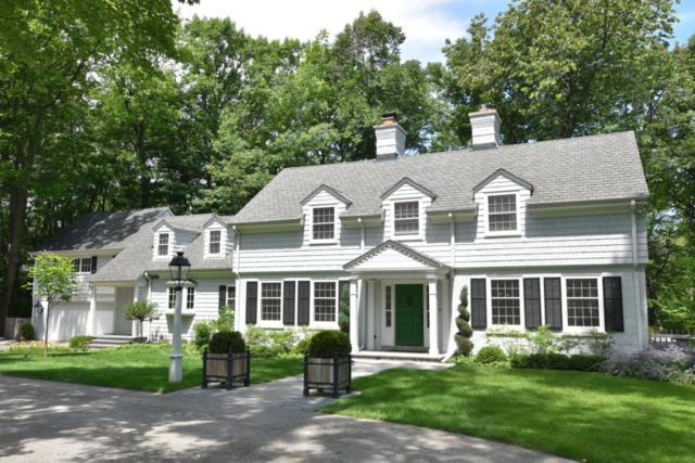 1030 E Thorne Ln, Fox Point, WI 53217 (#1595860) :: Tom Didier Real Estate Team