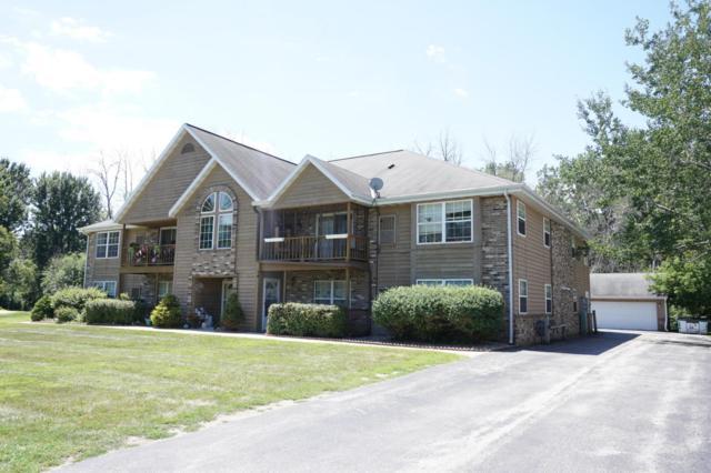 387 N Dries St, Saukville, WI 53080 (#1596059) :: Tom Didier Real Estate Team