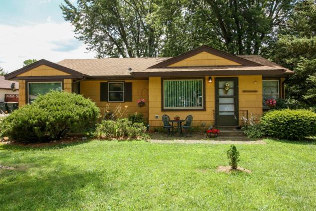 1513 Willow Rd, Twin Lakes, WI 53181 (#1596131) :: Tom Didier Real Estate Team
