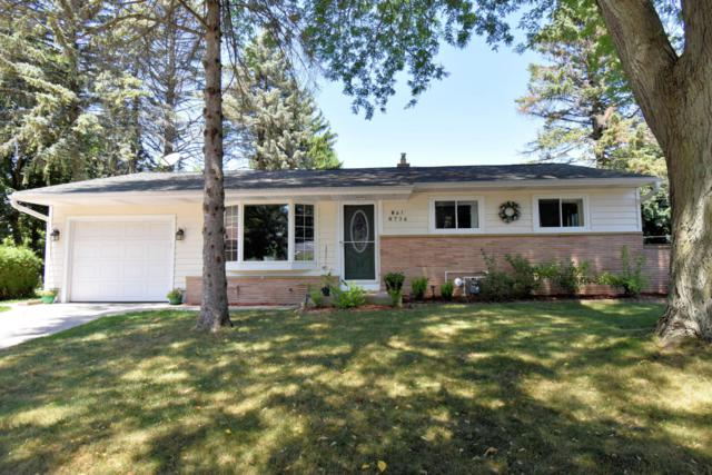 W61N736 Mequon Ave, Cedarburg, WI 53012 (#1596325) :: Tom Didier Real Estate Team
