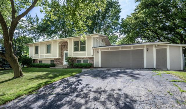 701 Central Ave, Deerfield, WI 53531 (#1596512) :: RE/MAX Service First