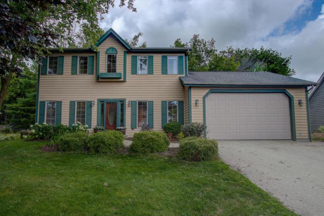 775 N Dries St, Saukville, WI 53080 (#1597227) :: Tom Didier Real Estate Team