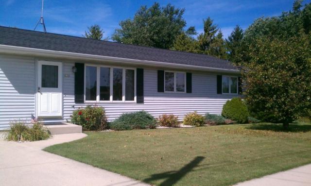 235 N Commerce Street, Cedar Grove, WI 53013 (#1597851) :: Tom Didier Real Estate Team
