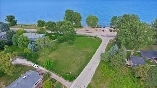 Lt13 Lakeshore Dr, Pleasant Prairie, WI 53158 (#1598121) :: Tom Didier Real Estate Team