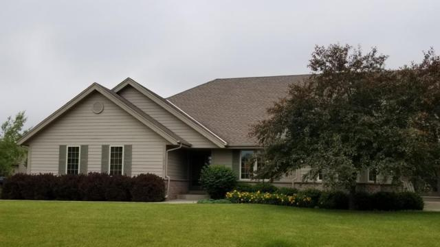 10785 N Mequon Trail Rd, Mequon, WI 53092 (#1598232) :: Tom Didier Real Estate Team