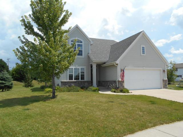 Address Not Published, Elkhorn, WI 53121 (#1598867) :: Tom Didier Real Estate Team