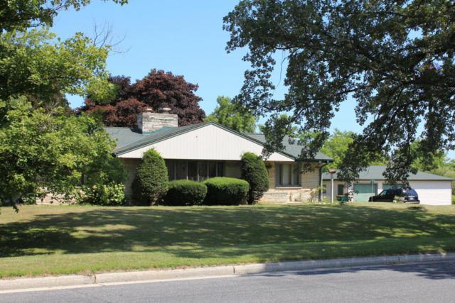 188 S Foster St, Saukville, WI 53080 (#1599068) :: Tom Didier Real Estate Team