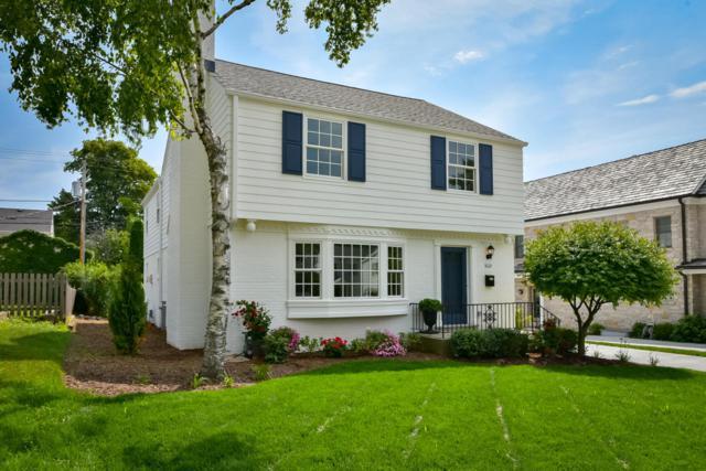 6226 N Berkeley Blvd, Whitefish Bay, WI 53217 (#1599189) :: Tom Didier Real Estate Team