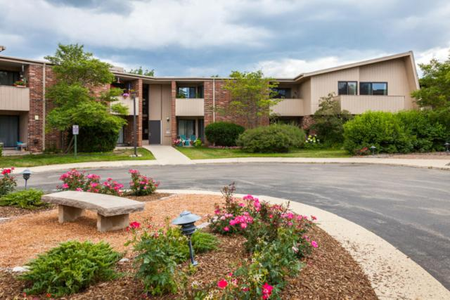 425 W Willow Ct #103, Fox Point, WI 53217 (#1599329) :: Tom Didier Real Estate Team