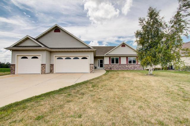 349 S Maple Ln, Saukville, WI 53080 (#1599346) :: Tom Didier Real Estate Team