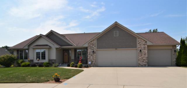 301 Webster Pl, West Bend, WI 53095 (#1599495) :: Tom Didier Real Estate Team