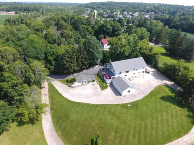 N71W22745 Good Hope Rd, Sussex, WI 53089 (#1599951) :: Vesta Real Estate Advisors LLC