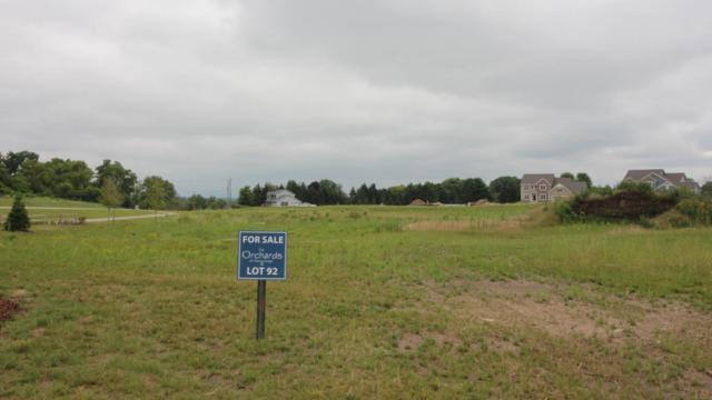 Lt92 Regees Rd, Mukwonago, WI 53149 (#1600084) :: Tom Didier Real Estate Team