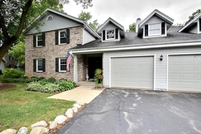 2368 Quail Hollow Ct B, Delafield, WI 53018 (#1600157) :: RE/MAX Service First