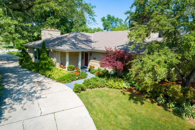 6707 N Santa Monica Blvd, Fox Point, WI 53217 (#1600159) :: Tom Didier Real Estate Team