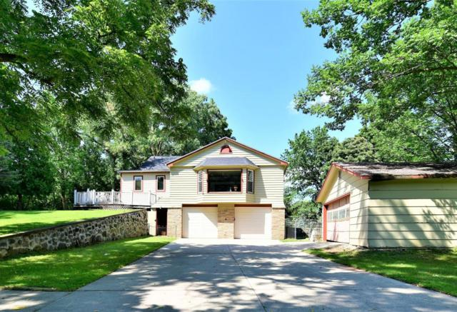 15100 W North Ave, Brookfield, WI 53005 (#1600463) :: RE/MAX Service First