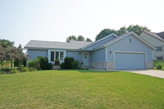 1103 Riverway Ct, Pewaukee, WI 53072 (#1600472) :: Vesta Real Estate Advisors LLC