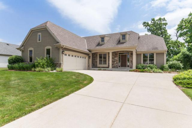 209 Dairy Ave, Waukesha, WI 53188 (#1600769) :: RE/MAX Service First