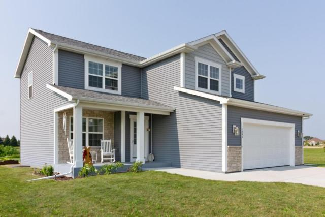 1306 Evergreen Dr, Delavan, WI 53115 (#1600985) :: RE/MAX Service First