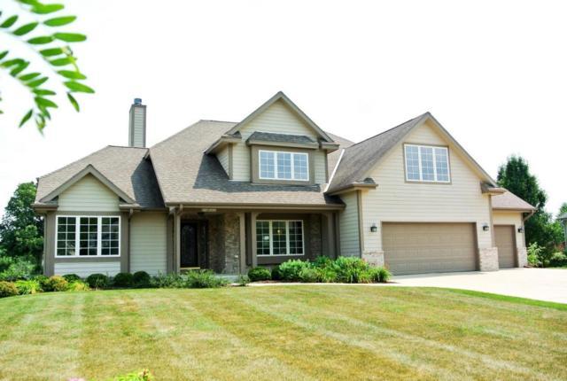 W126N6432 Willow Ct, Menomonee Falls, WI 53051 (#1601005) :: Vesta Real Estate Advisors LLC