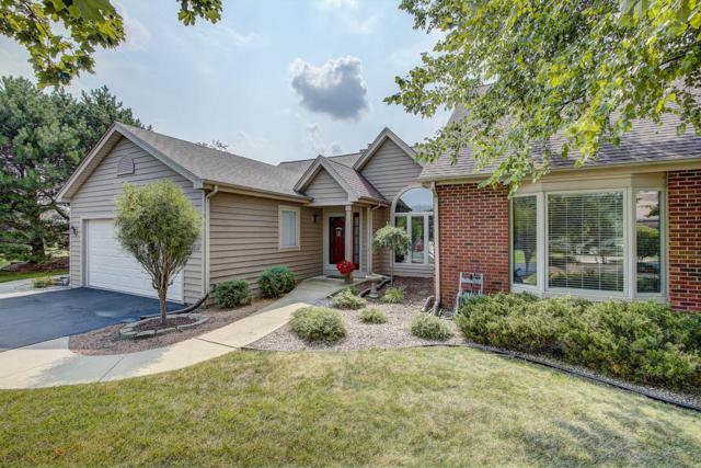N19W26683 Goldenrod Ct A, Pewaukee, WI 53072 (#1601012) :: Vesta Real Estate Advisors LLC