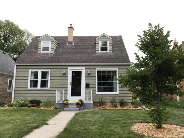 3272 N 91st St, Milwaukee, WI 53222 (#1601049) :: Vesta Real Estate Advisors LLC