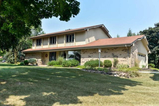 12619 N Yvonne Dr, Mequon, WI 53092 (#1601075) :: Tom Didier Real Estate Team