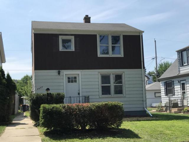 2437 S 62nd St, Milwaukee, WI 53219 (#1601081) :: RE/MAX Service First