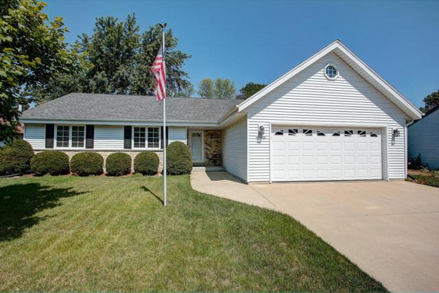 N50 W14362 Fairmount Ave, Menomonee Falls, WI 53051 (#1601095) :: RE/MAX Service First
