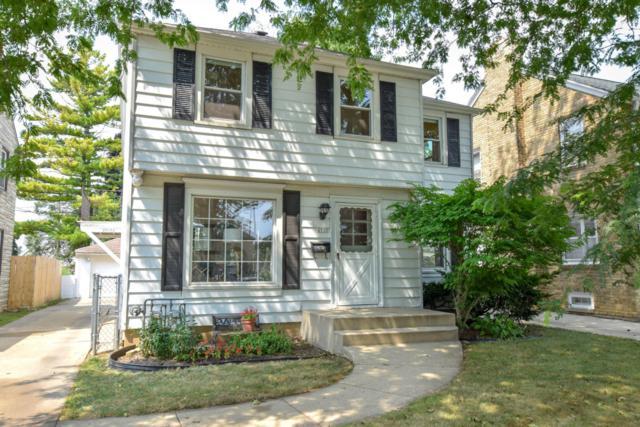 2935 N 72nd St 2935A, Milwaukee, WI 53210 (#1601116) :: Vesta Real Estate Advisors LLC