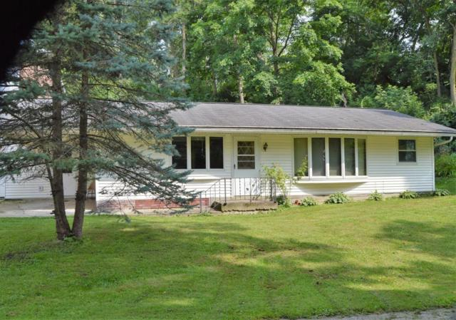 34 S Elm, Kekoskee, WI 53050 (#1601119) :: RE/MAX Service First