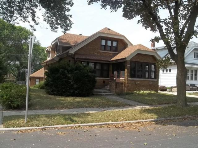 1503 N 49th St 4906 W Cherry, Milwaukee, WI 53208 (#1601121) :: RE/MAX Service First