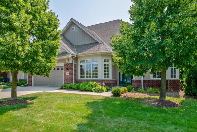 1513 W Aster Woods Ct, Mequon, WI 53092 (#1601126) :: Tom Didier Real Estate Team