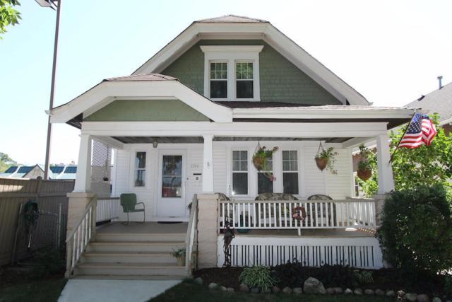 2264 N 67th St, Wauwatosa, WI 53213 (#1601181) :: Vesta Real Estate Advisors LLC