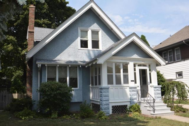 7122 W Wells St, Wauwatosa, WI 53213 (#1601199) :: Vesta Real Estate Advisors LLC