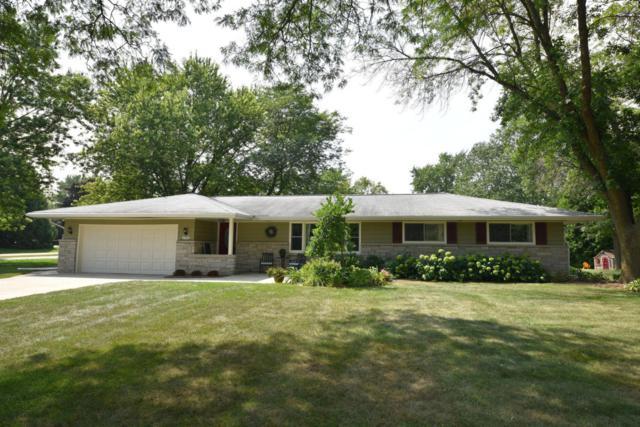 2705 Arbor Dr, Brookfield, WI 53005 (#1601211) :: Vesta Real Estate Advisors LLC