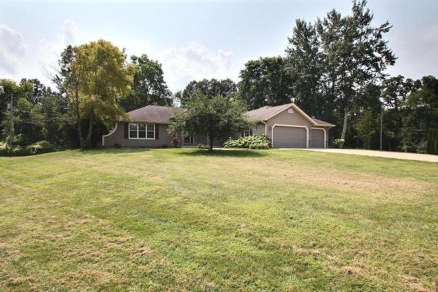 W218N5836 Maclynn Ct, Menomonee Falls, WI 53051 (#1601213) :: Vesta Real Estate Advisors LLC