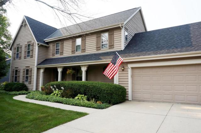9630 W Hunt Club Dr, Mequon, WI 53097 (#1601337) :: Vesta Real Estate Advisors LLC