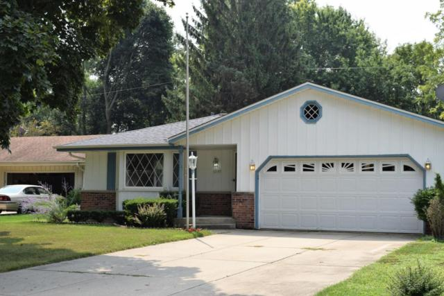 12143 W Diane Dr., Wauwatosa, WI 53226 (#1601395) :: Vesta Real Estate Advisors LLC